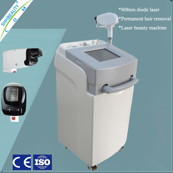 900W High Quality 808nm diode laser machine SH811