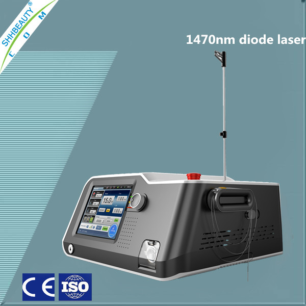 New design 1470nm diode laser for wholesales SH1470