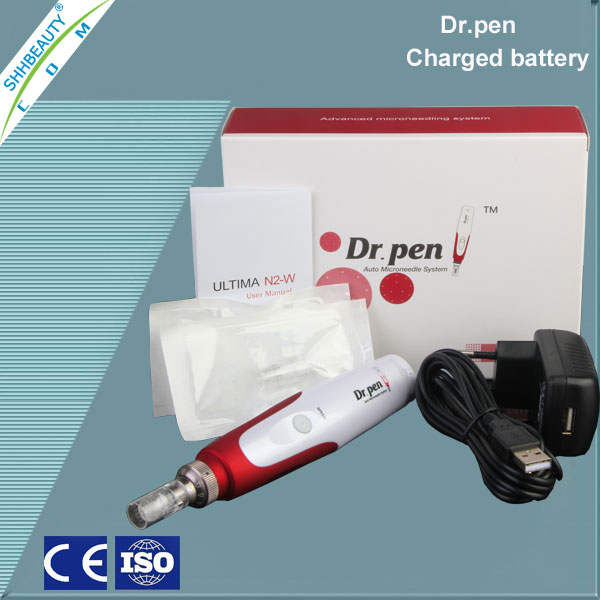 Auto Microneedle Therapy System Electric Derma Pen ULTIMA N2